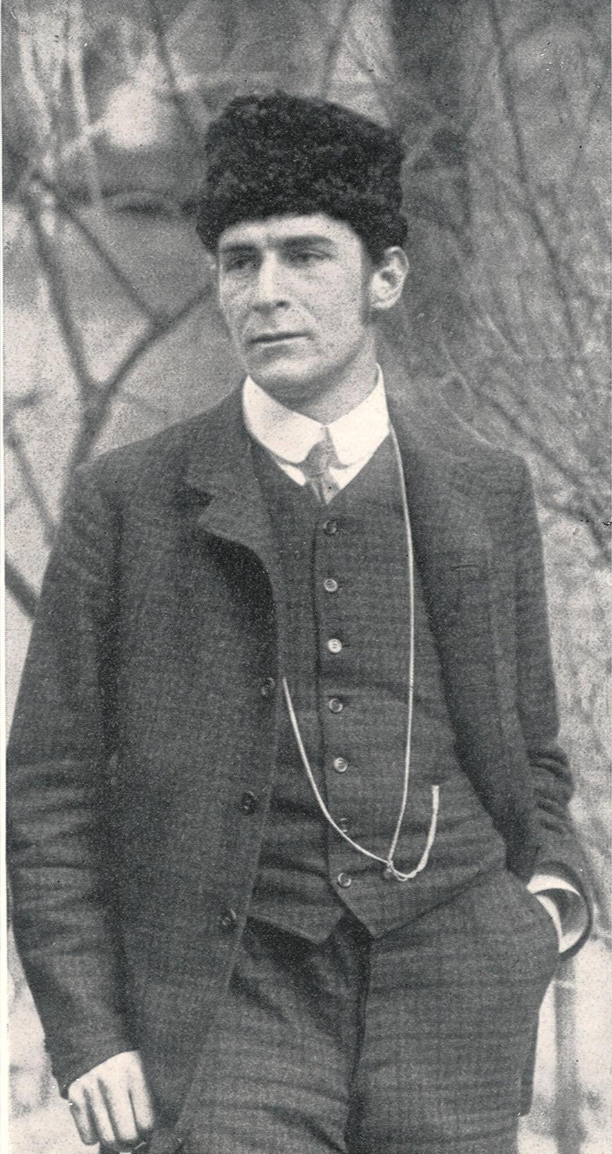 Lemo Biografie Biografie Franz Marc 9