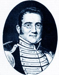 Frederick Irwin British military officer
