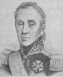 Rémi Joseph Isidore Exelmans Marshal of France