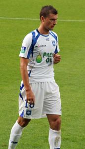 Gabriel Tamaș Romanian footballer
