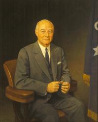George M. Humphrey