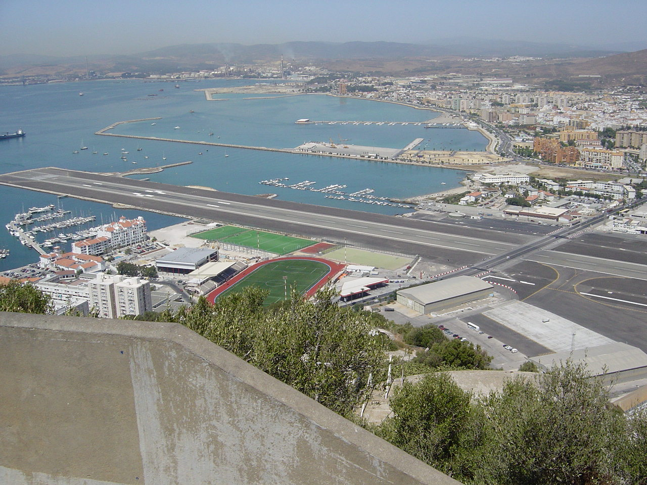 Gibraltar – Travel guide at Wikivoyage