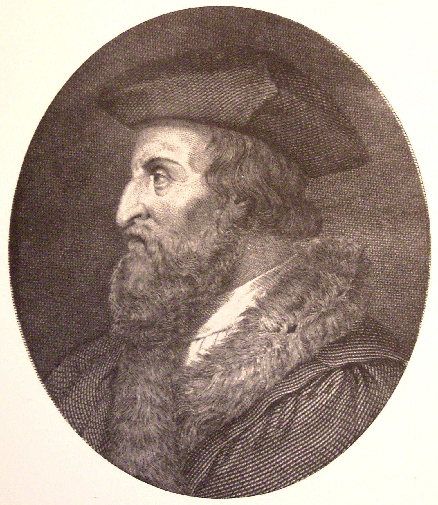Girolamo Fracastoro – Wikipedia
