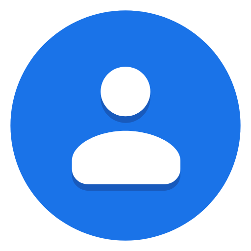 Google Contacts logo.png