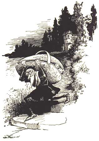 Fitcher's Bird (Grimm Brothers)