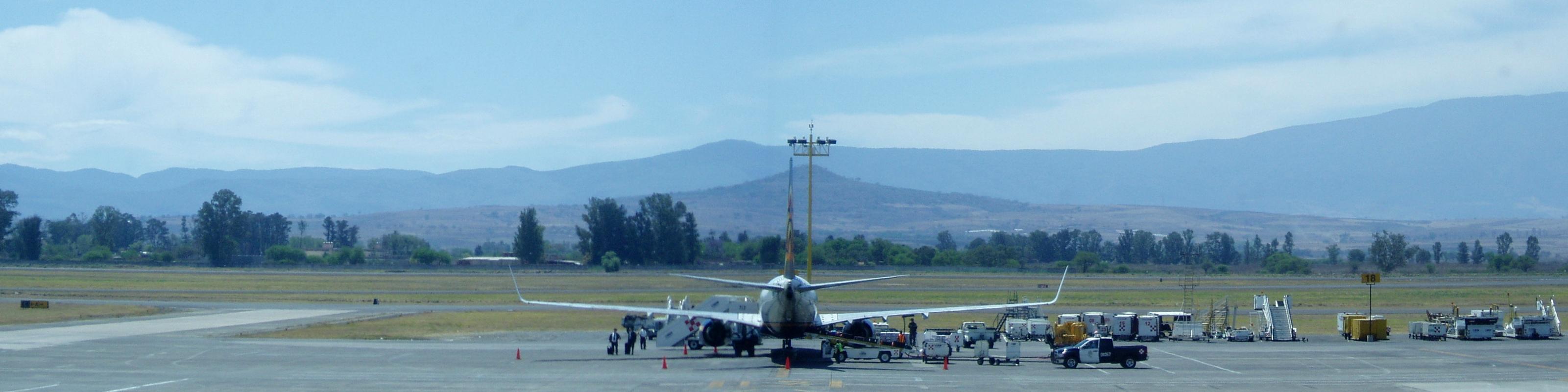 Airport In Guadalajara Car Ental
