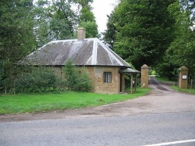 Hadspen House - Wikipedia