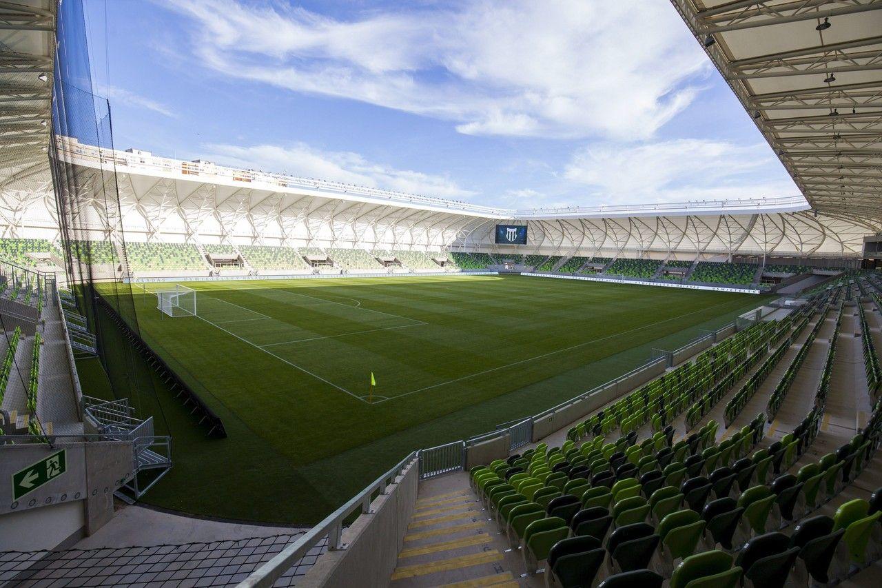 678c240c05e1 Haladás Sportkomplexum - Wikipedia