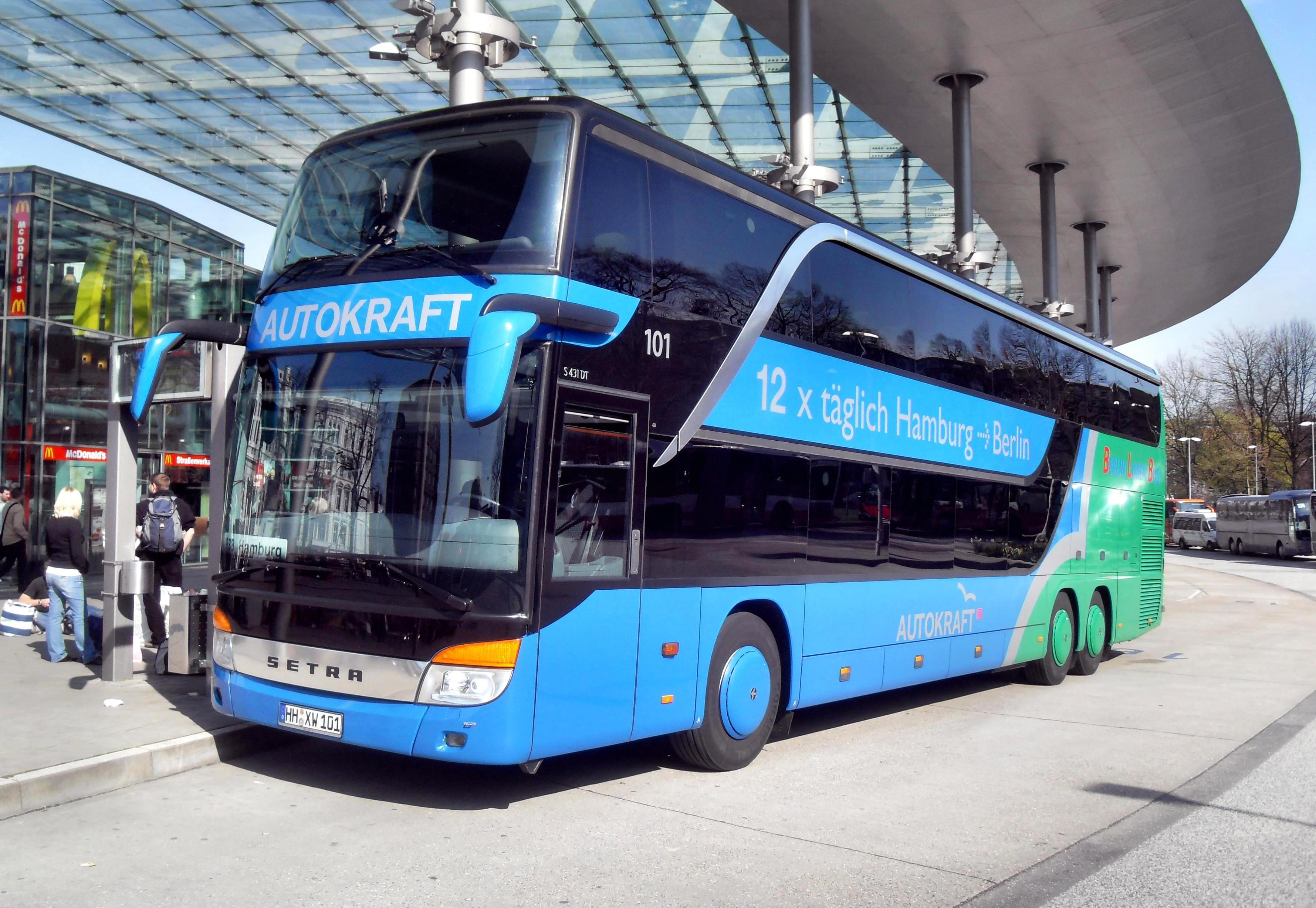 datei hamburger zob autokraft bus setra hh xw 101 berlin linien bus 9 wikipedia. Black Bedroom Furniture Sets. Home Design Ideas