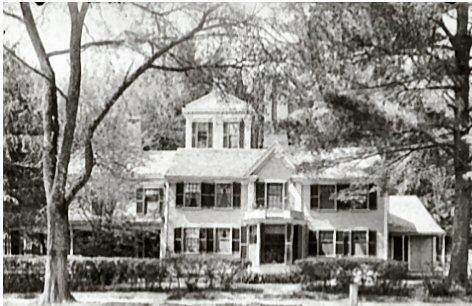 Wayside Home