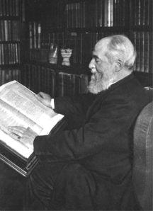 Henry Barclay Swete British academic. Biblical scholar