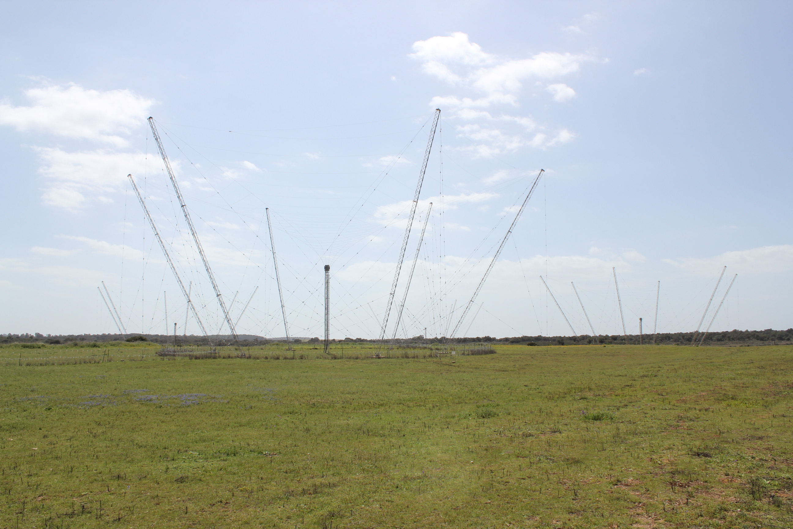 Naval Radio Transmitter Facility (NRTF) Niscemi | Military Wiki