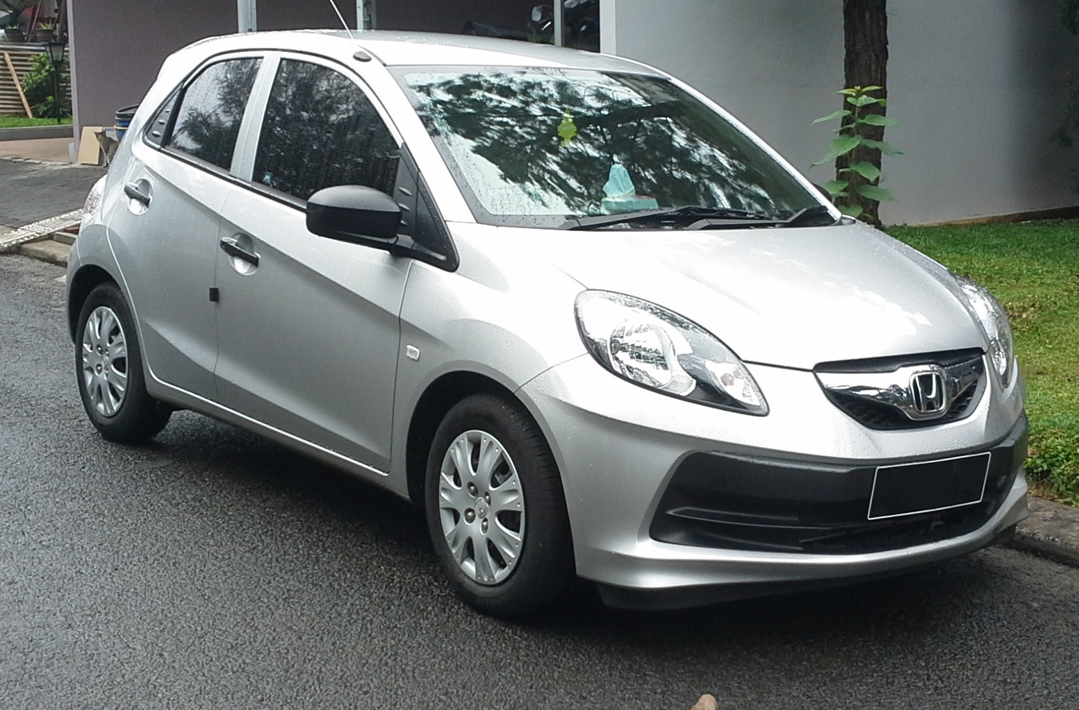 Honda city car price in india 2014