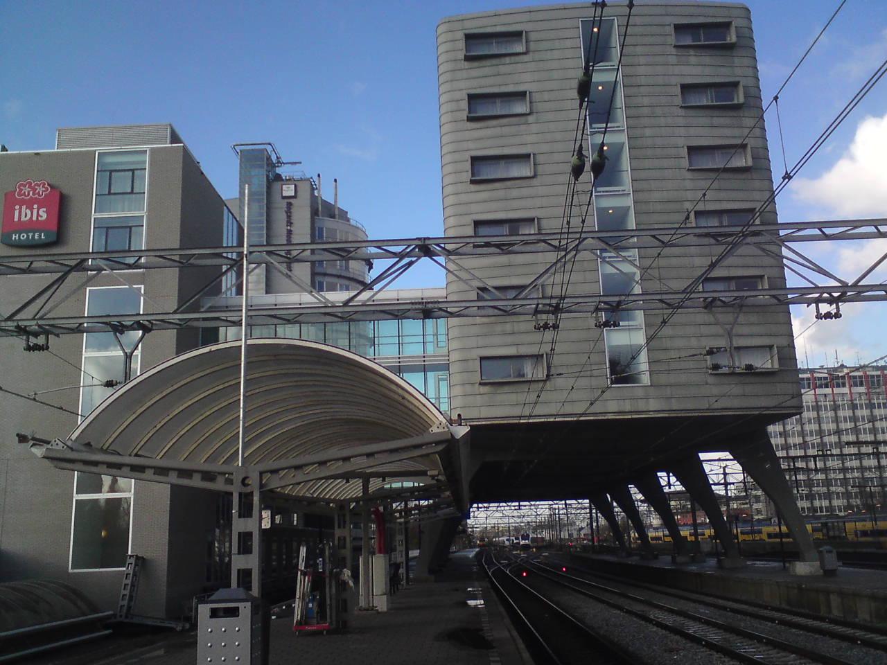 Hotel Ibis Amsterdam Centre Amsterdam