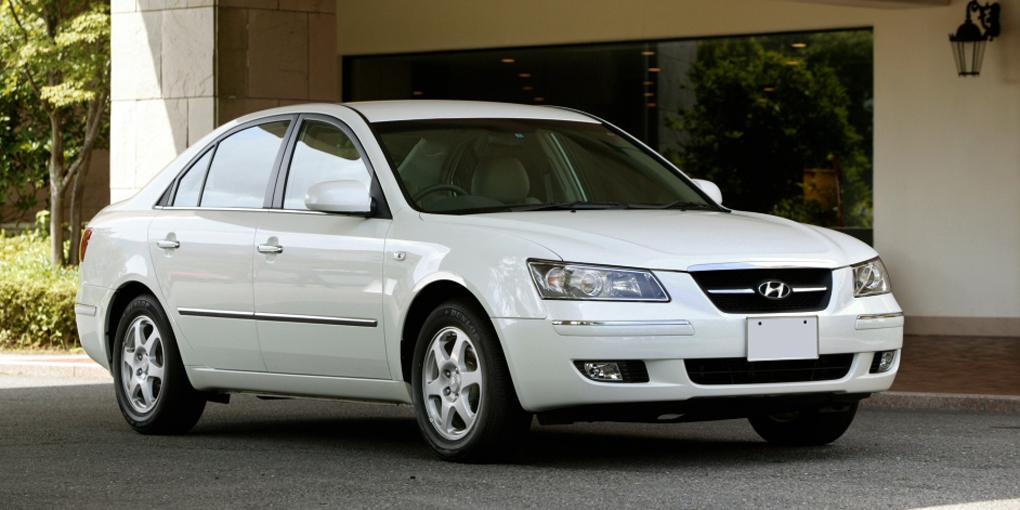 Hyundai Sonata Wikipedia