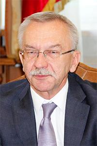 Ihor Dolhov Ukrainian diplomat