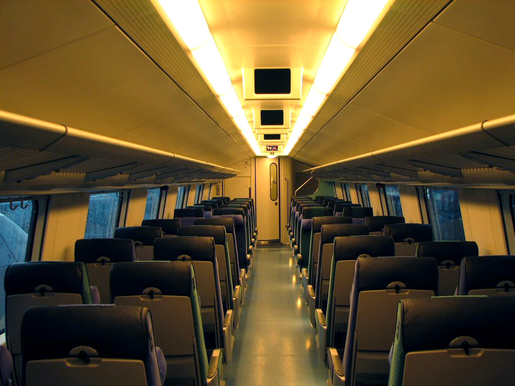 Intercity 265