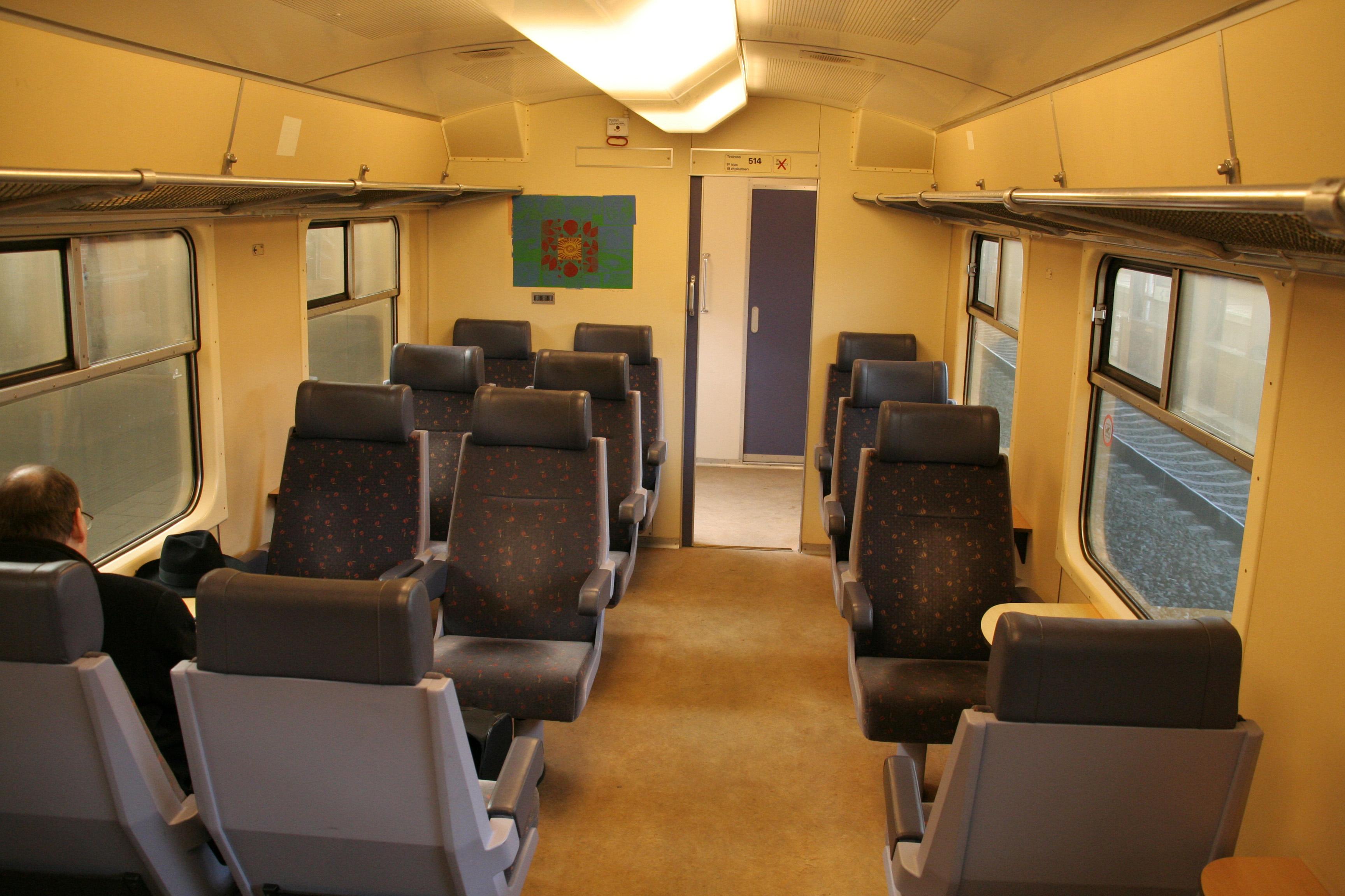 File interieur plan t eerste klasse 26 02 2009 wikimedia commons - Van plan interieur ...
