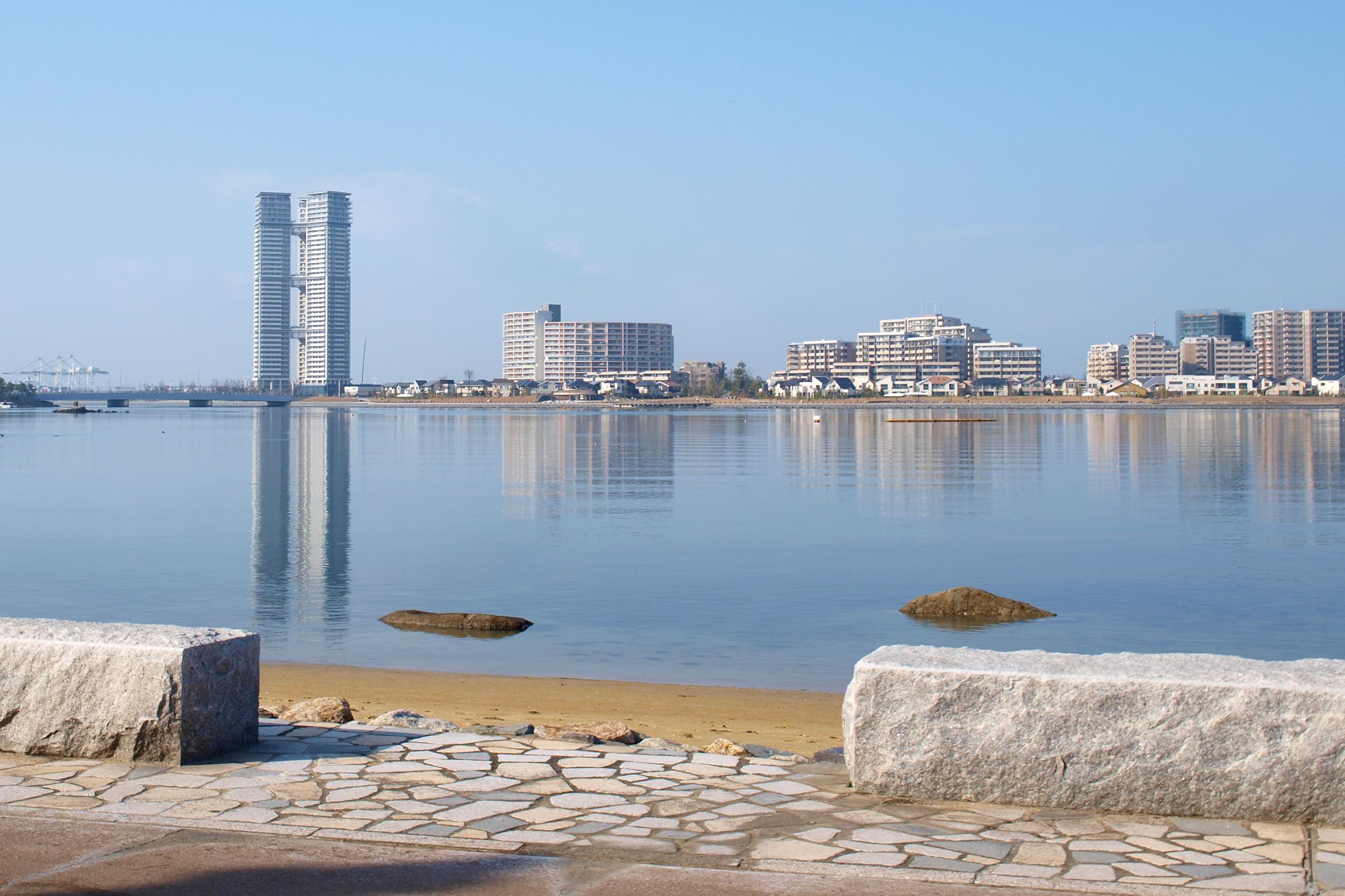 Fukuoka City Beaches