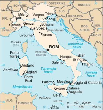 Italie, le pays du sexe - Pornodinguecom