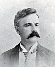 J. Frank Aldrich U.S. Representative