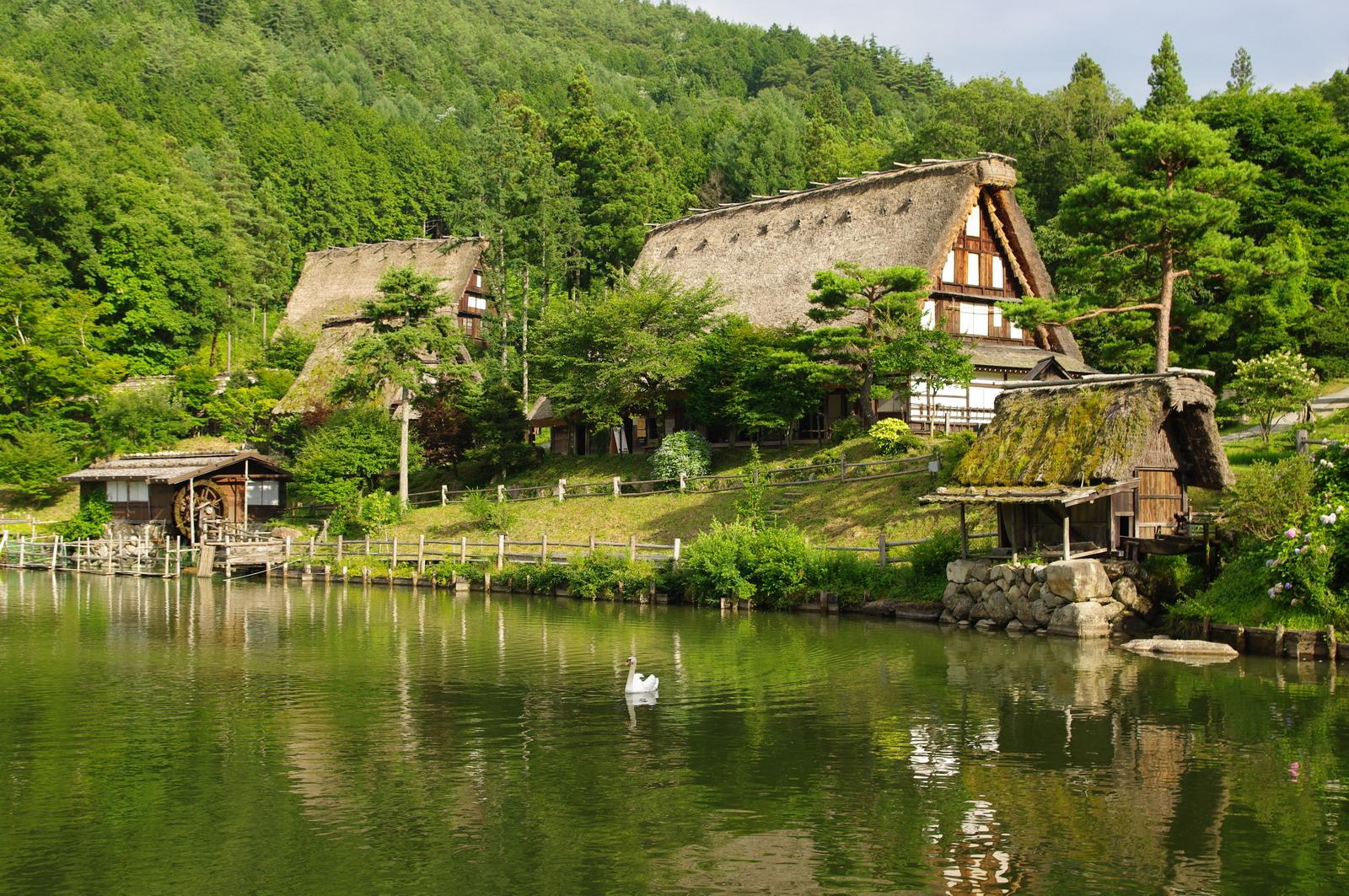 File:JP-Takayama-hida-no-sato-2.jpg - Wikimedia Commons