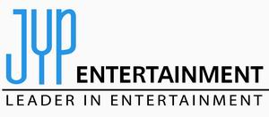 JYP Entertainment Logo