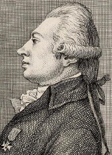 Jacques De Clermont
