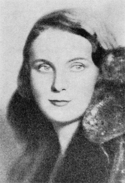 Janina Konarska-Słonimska