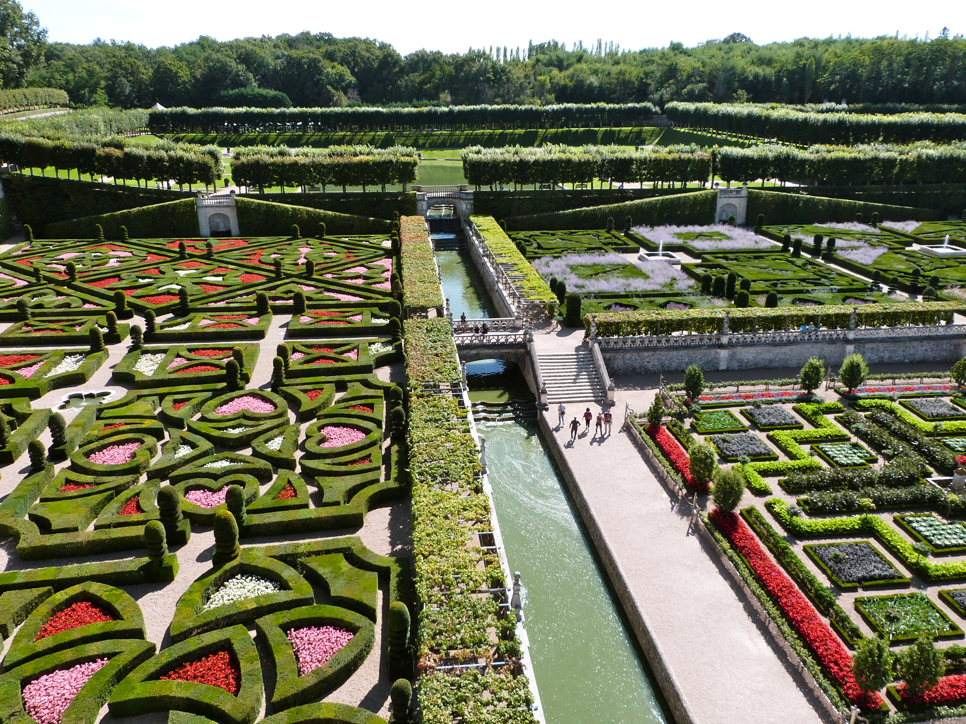 File jardins du ch teau de villandry 31 jpg wikimedia for Jardin villandry