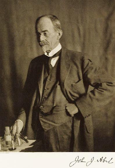 John Jacob Abel