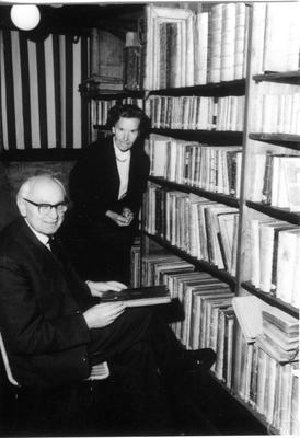 Hofmann, Joseph Ehrenfried (1900-1973)