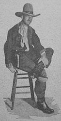 Jules Verne Allen ca. 1924