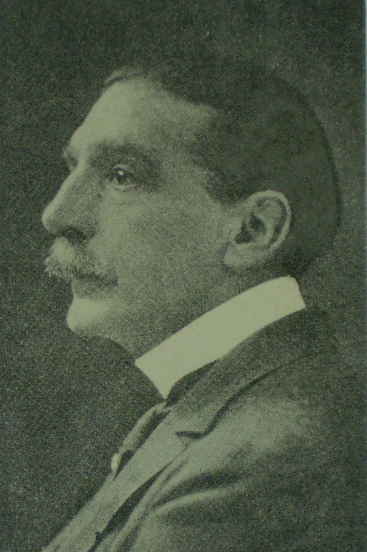 Julián Aguirre.
