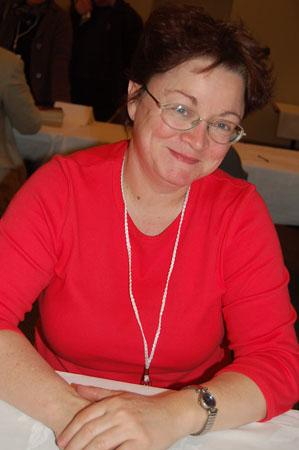 Karen Miller in 2007
