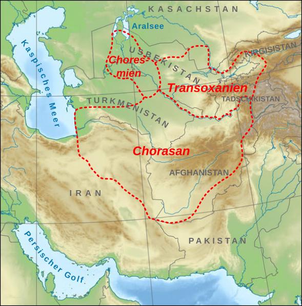 Karte Map Chorasan-Transoxanien-Choresmien.png