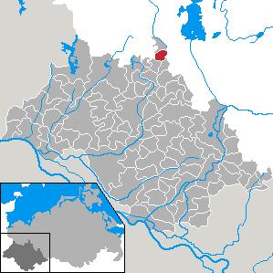 Klein Rogahn