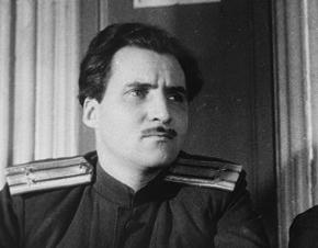 Simonov, Konstantin Mijaïlovich (1915-1979)