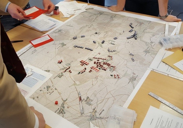 Kriegsspiel - Wikipedia