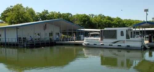 Lake Jacomo - Wikipedia