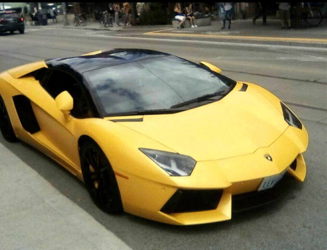 File Lamborghini Aventador 2017 2017 08 01 Jpg Wikimedia Commons