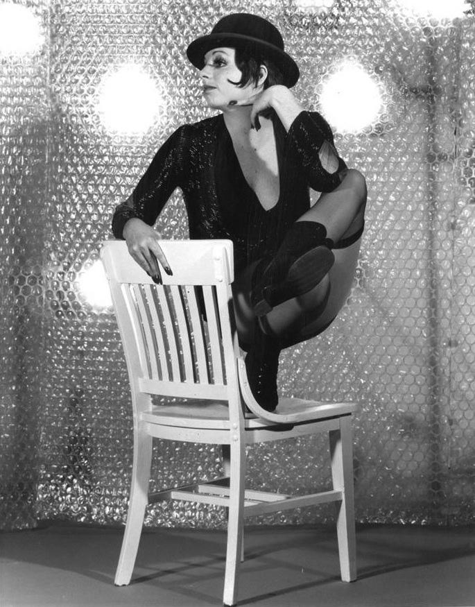 Judy Garland Musical Tour