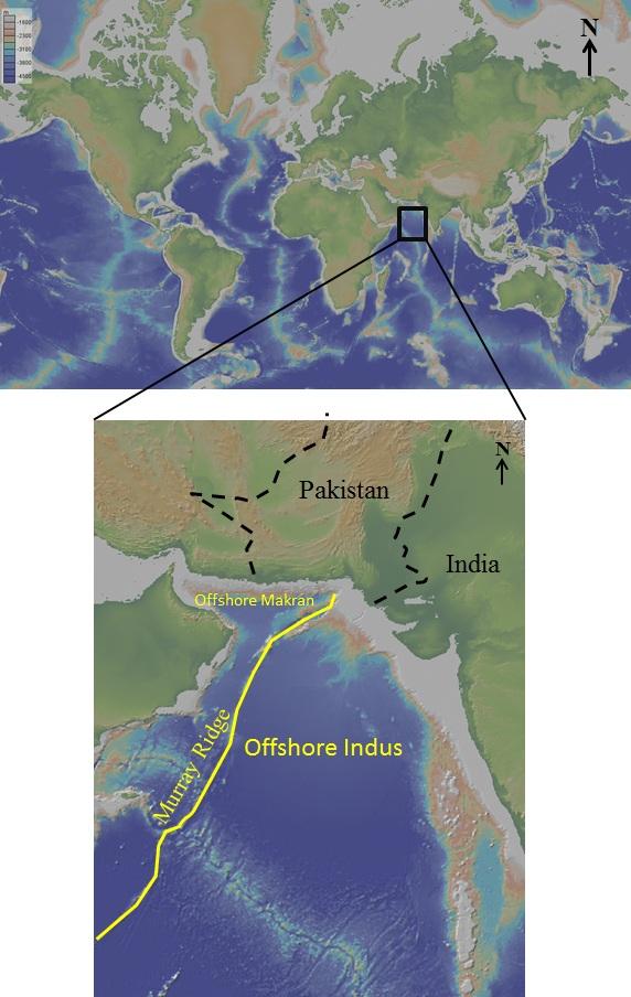 Plate Tectonic Setting