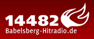 Le jeu du nombre en image... (QUE DES CHIFFRES) - Page 39 Logo_14482_Babelsberg_Hitradio