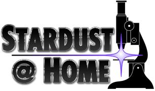 Logo de Stardust@home