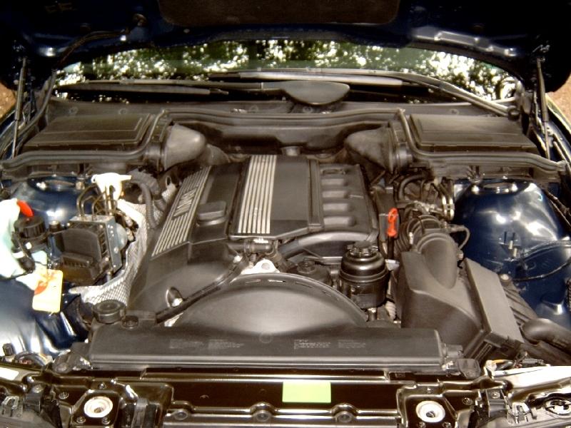 silnik z bmw