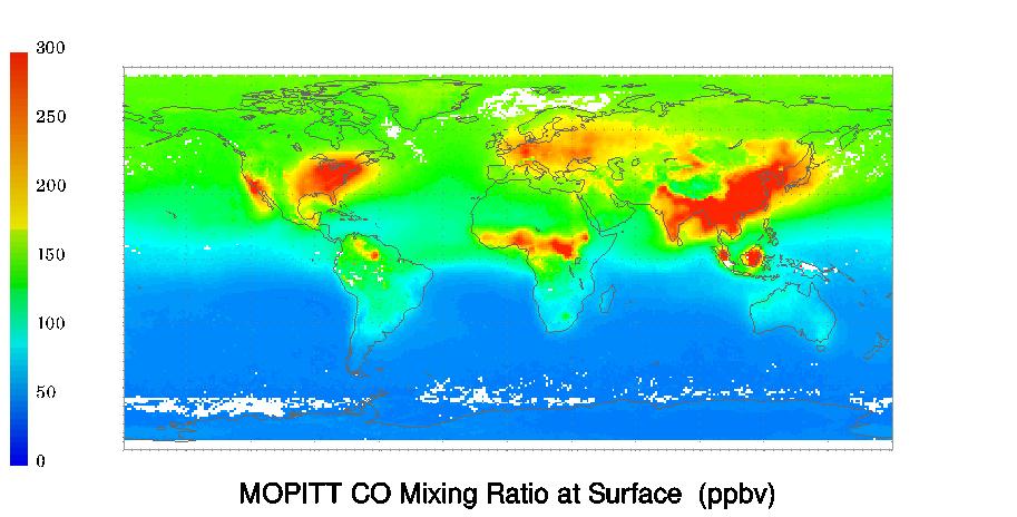 MOPITT www.acd.ucar.edu.Web-201003-mixing ratio at surface.png