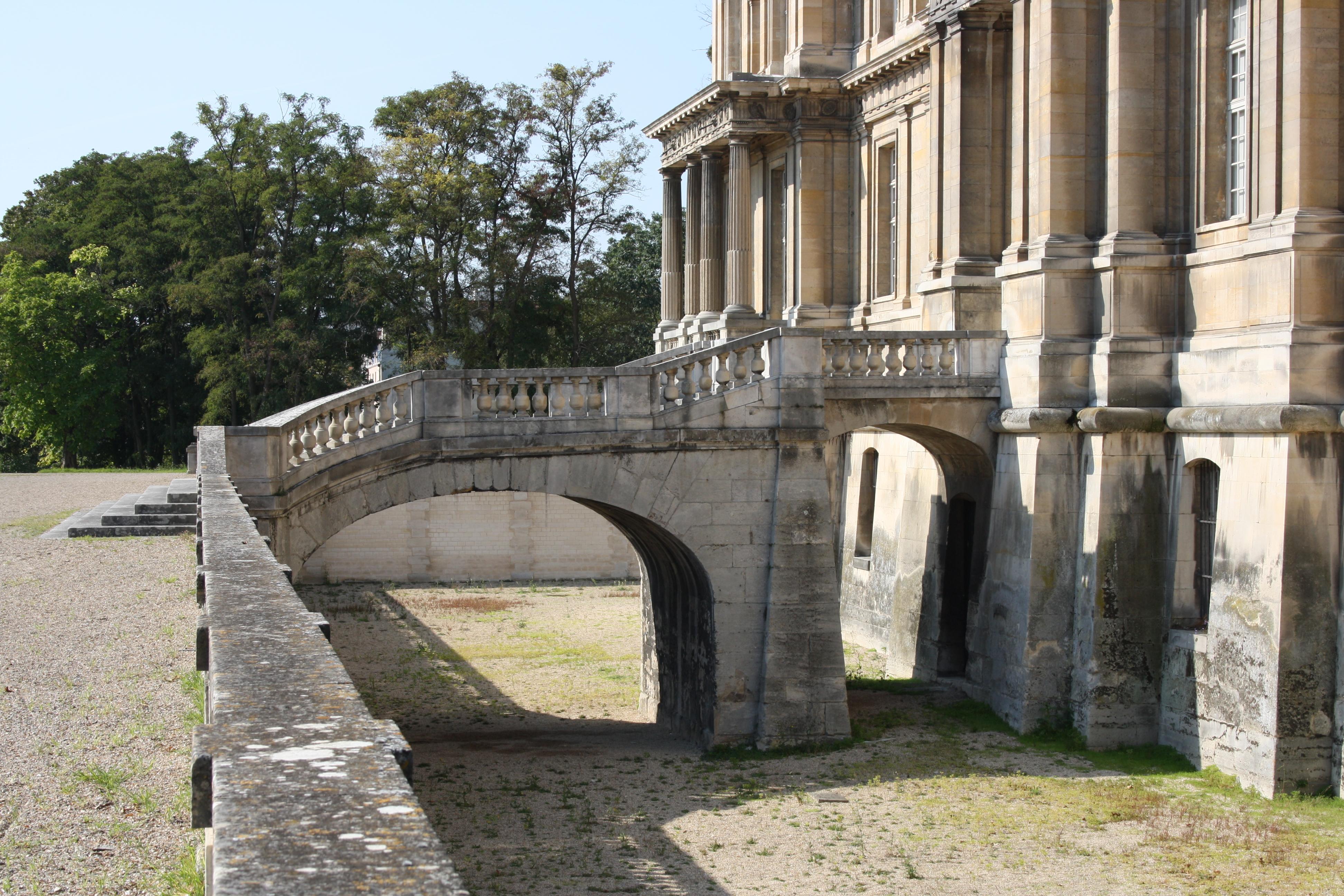 file maisons laffitte chateau de maisons 2011 25 jpg