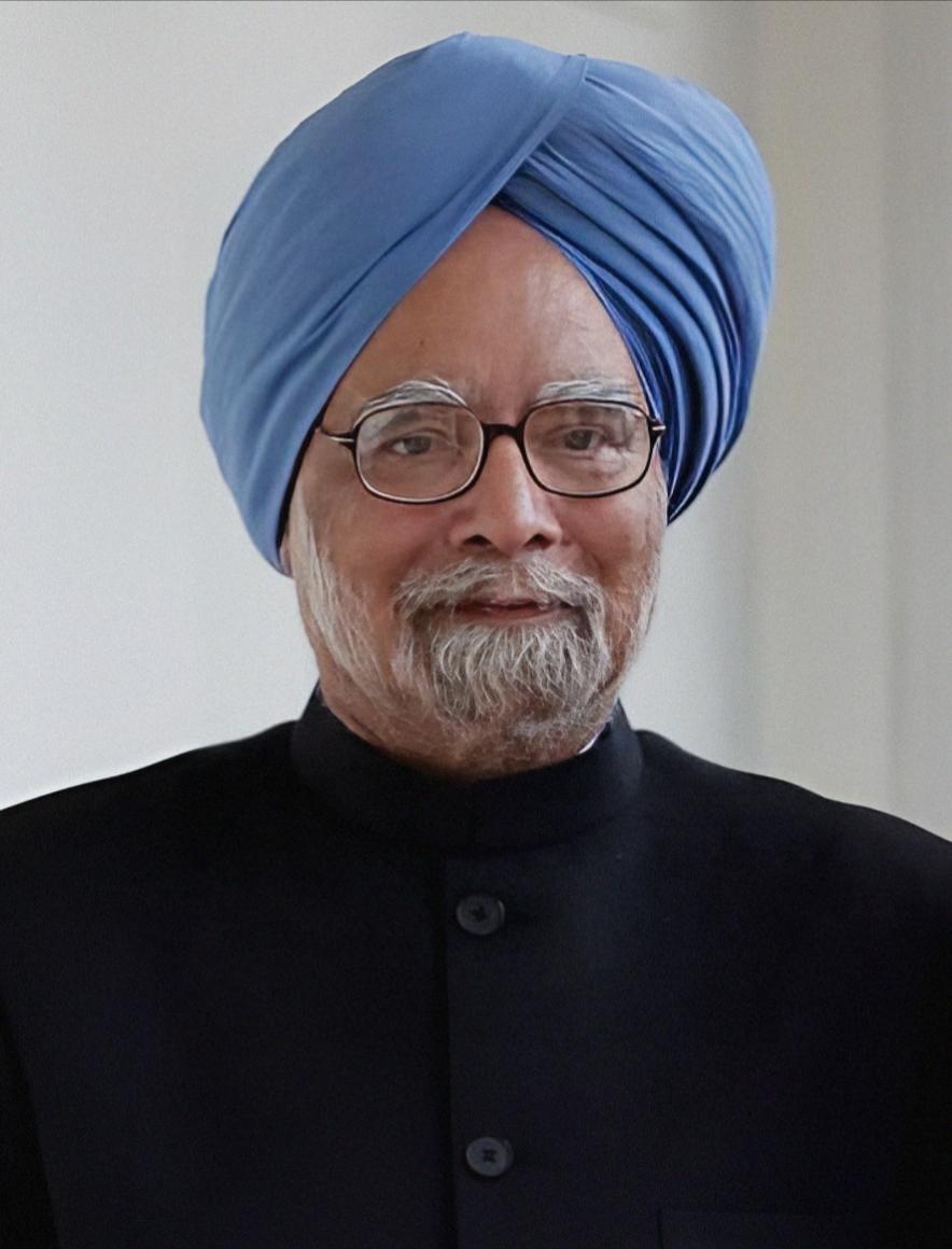 Manmohan Singh - Wikipedia