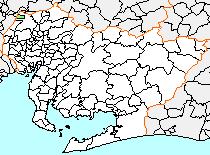 Kisogawa, Aichi dissolved town in Aichi Prefecture, Japan